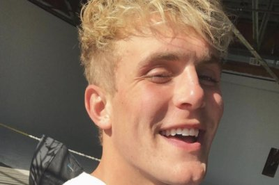 YouTube star Jake Paul charged with trespassing, unlawful assembly