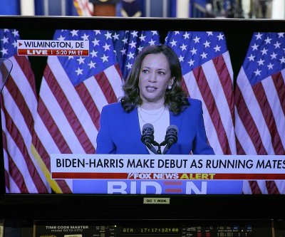 Biden campaign has raised $50M since Kamala Harris joined ticket