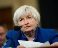 Senate confirms Janet Yellen as first female Treasury secretary
