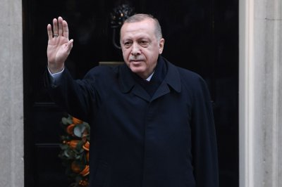 Recep Tayyip Erdogan fumes at U.S. response to Turkish hostage deaths