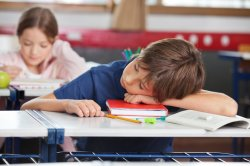 Study: Later school start times aid sleep duration, quality for adolescents, teens