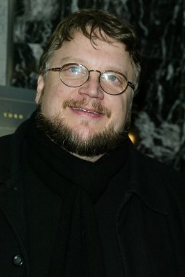 Del Toro focusing on animated projects