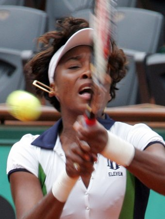 Venus Williams back in Wimbledon finals