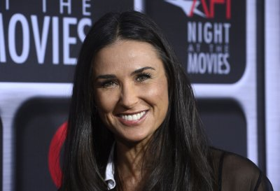 Demi Moore reportedly 'on the outs' with Madonna because of Ashton Kutcher