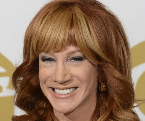 Kathy Griffin, Joan Rivers discussed hosting 'Fashion Police'