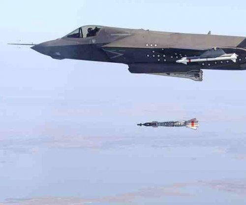 Northrop Grumman provides 1,000th F-35 DAR sensor system