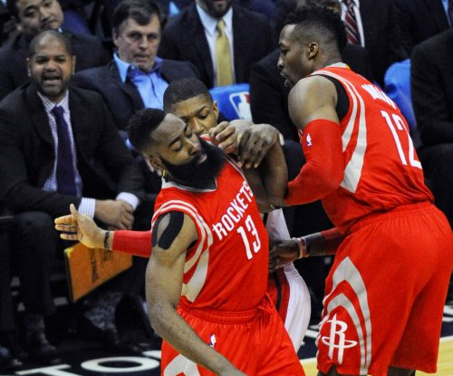 Houston Rockets snatch Game 2 from Los Angeles Clippers