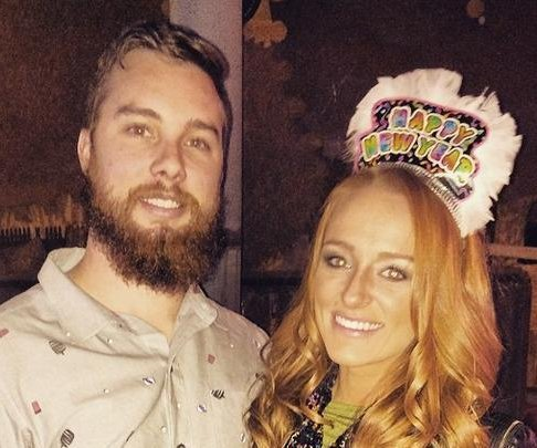 'Teen Mom OG' star Maci Bookout gives birth to a daughter, names her Jayde