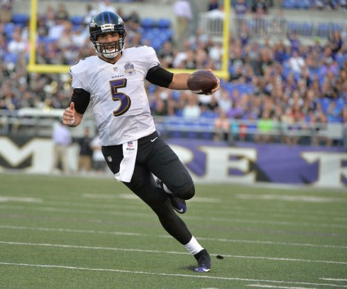 Joe Flacco getting better and better as Baltimore Ravens quarterback