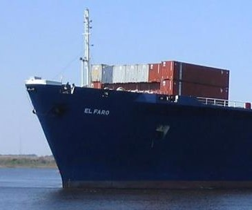 El Faro owner seeks to block lawsuits from victims' families