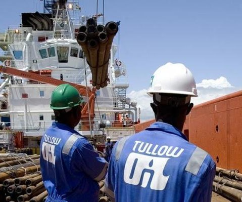 Tullow cuts spending guidance by 18 percent
