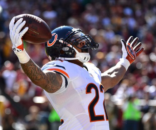 Matt Forte expected to sign with New York Jets