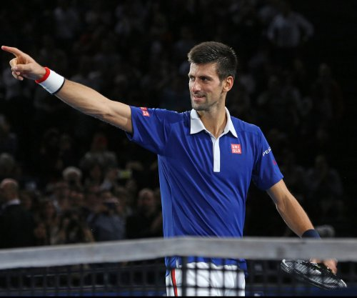 Novak Djokovic knocks off Rafael Nadal to reach final at Indian Wells