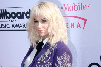 Kesha lands three-night Las Vegas residency