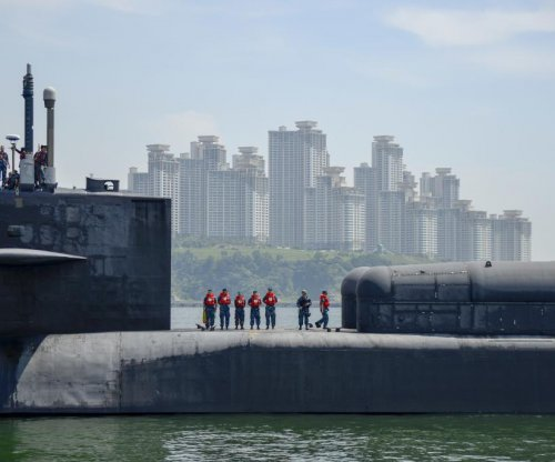 Electric Boat gets $329 million nuclear sub support contract modification