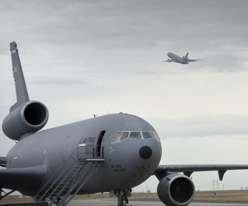 Northrop Grumman gets KC-10 engine and support orders
