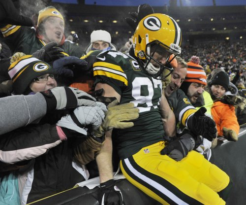 Green Bay Packers' Jordy Nelson wants 'to be more consistent'
