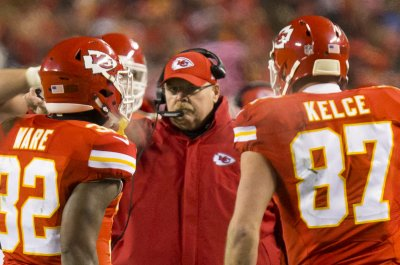 After Kansas City Chiefs' loss to Pittsburgh Steelers, Andy Reid played it again