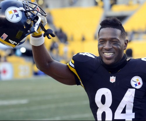 Pittsburgh Steelers want to sign WR Antonio Brown to long-term deal