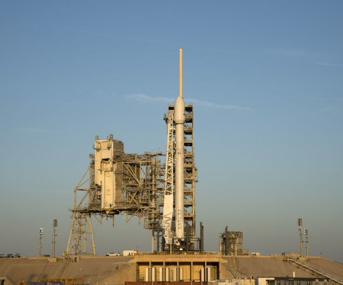 SpaceX launches SES-10 satellite in first reflight of previously used rocket