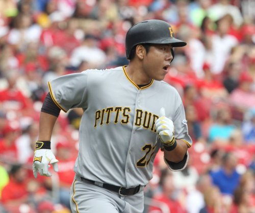 Drunk driving appeals hearing set for May for Pittsburgh Pirates 3B Jung Ho Kang