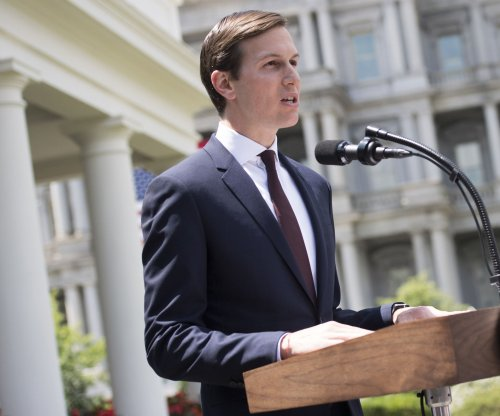 Kushner to Congress: Russia meetings 'proper,' no collusion