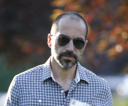 Uber board chooses head of Expedia to be company's new CEO