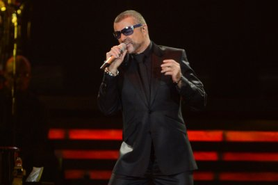 'George Michael: Freedom' to air on Showtime Oct. 21