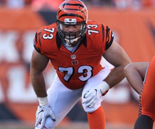 Eric Winston: Cincinnati Bengals bring back free agent offensive tackle