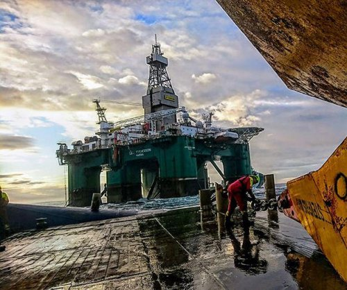 Mixed, but steady bag for Norwegian oil and gas in 2018