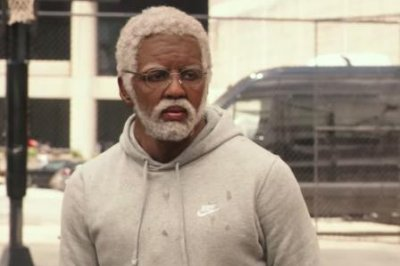 Kyrie Irving recruits NBA stars in first 'Uncle Drew' trailer