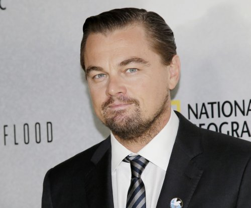 DiCaprio, Pitt go old school in 'Once Upon a Time in Hollywood' photo