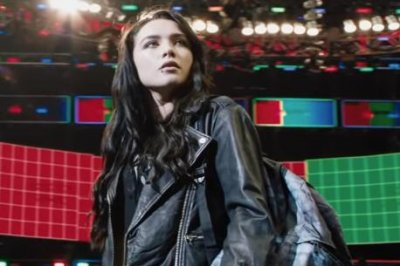 'Fighting With My Family': Paige makes it to WWE in new trailer