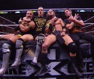 WWE NXT TakeOver: Adam Cole, Tommaso Ciampa clash