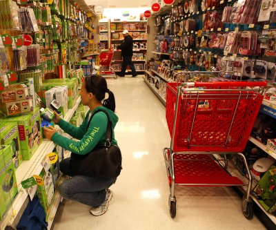 Target to ramp up hiring for holiday season at $15 per hour