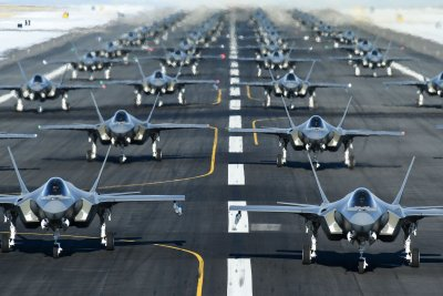 Pentagon won't declare F-35 ready for full-rate production for months
