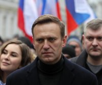 Jailed Kremlin critic Alexei Navalny ends 3-week hunger strike