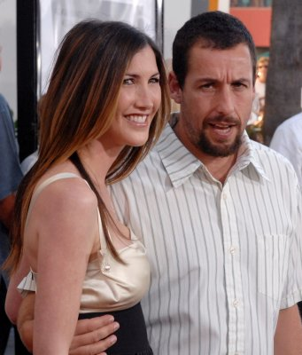 Sandler to be honored at MTV Movie Awards