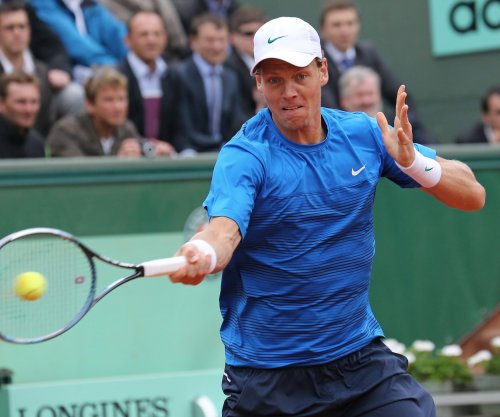 Berdych, Almagro through to quarterfinals in Sweden