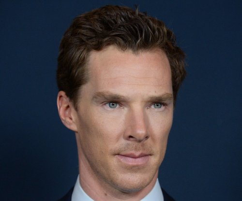 Benedict Cumberbatch writes to family of late 'Sherlock' fan