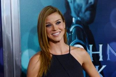 Adrianne Palicki to star on 'Marvel's Most Wanted'