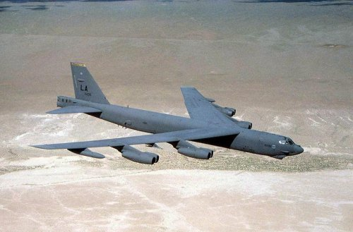 Boeing's digital upgrade of B-52s to be completed soon