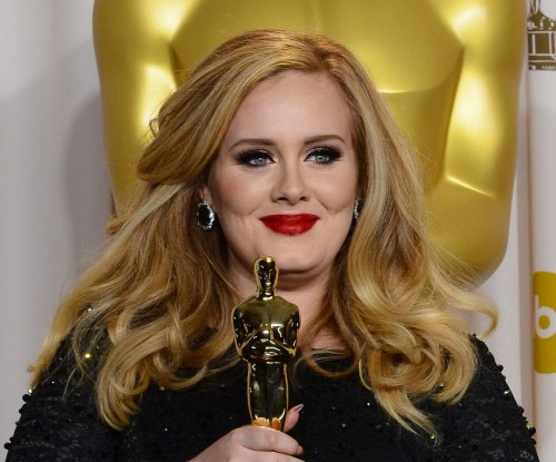 Adele gives update on new album '25'