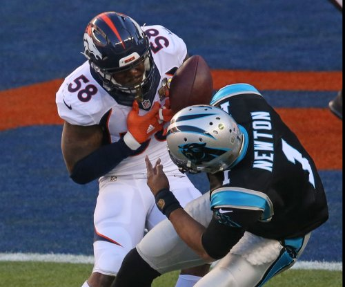 Denver Broncos knew defense would be key in SB 50