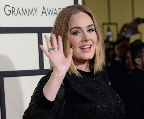 Adele named U.K.'s richest female musician in nation's history