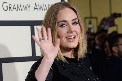 Adele named U.K.'s richest female musician in nation's history