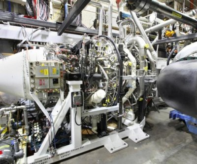 Air Force awards two $1 billion contracts for next-gen engine