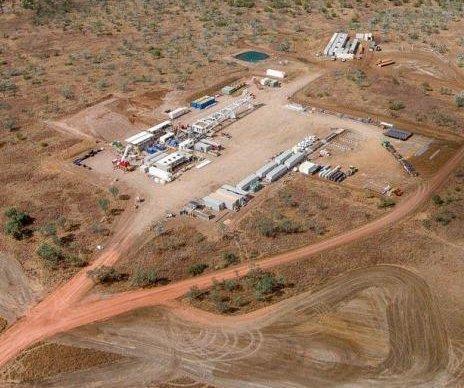 Australia's Santos sees lingering industry pressures