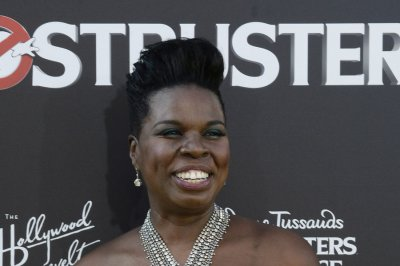 Leslie Jones is live-tweeting from the Olympics in Rio
