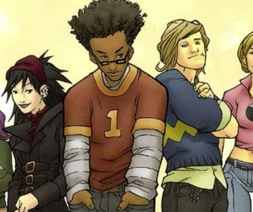 Marvel's 'Runaways' TV pilot ordered by Hulu